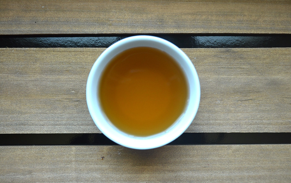 THE HUE: Raspberry Tea | Buddha's Herbs