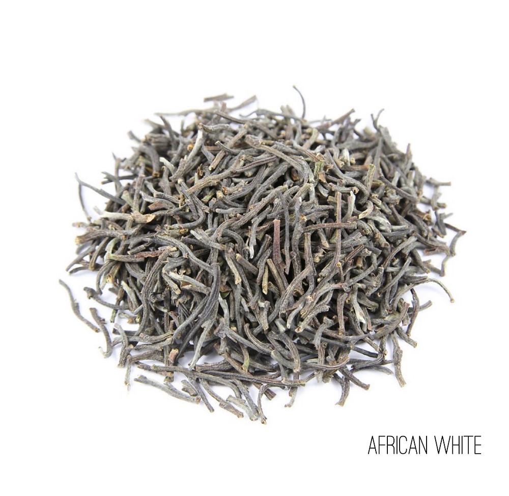 African White or Malawi White Twig Tea