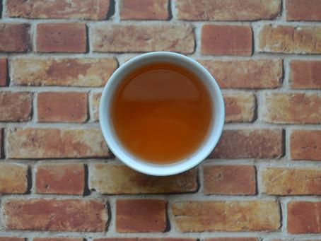Mint & Citrus Fruit Tea | Buddha's Herbs