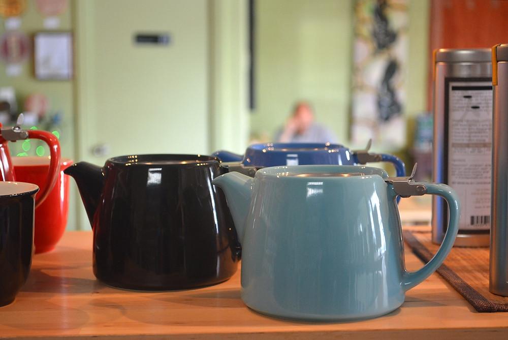Zhi Tea   Austin, Texas