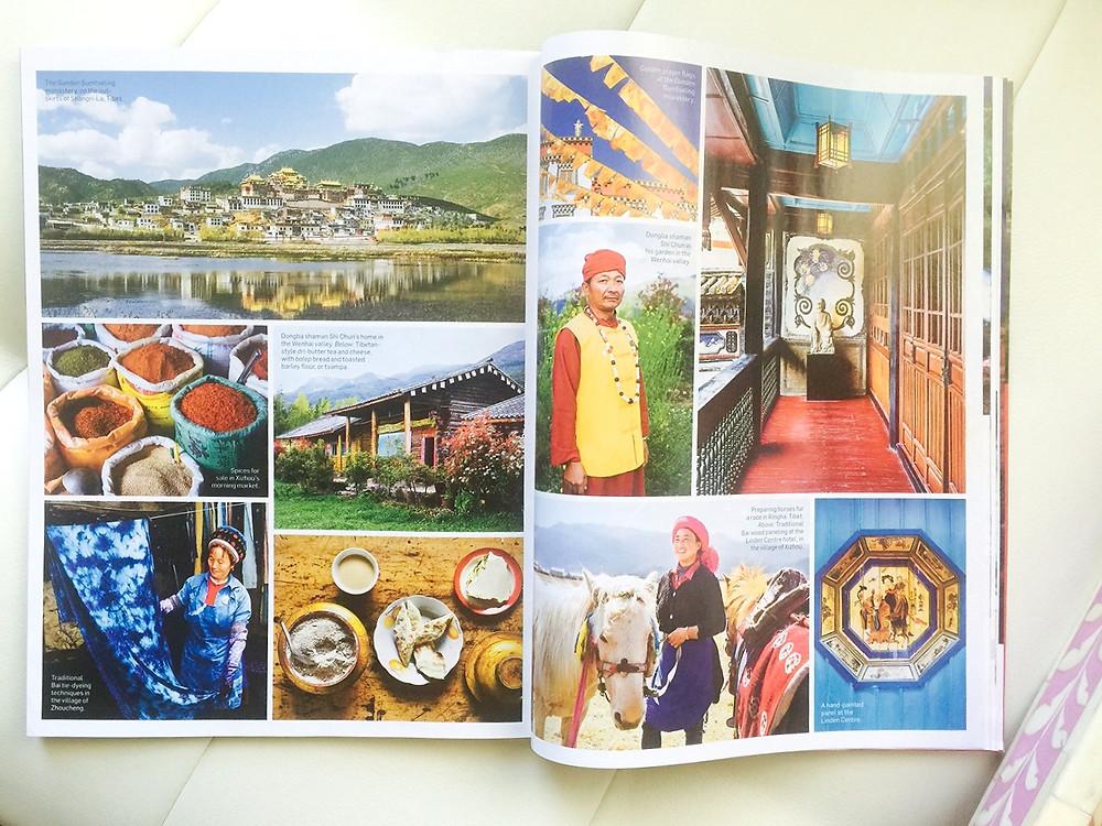 My Voyage to Yunnan with Horatio Clare