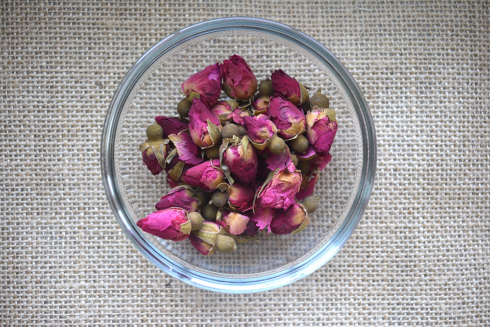 THE SCENT: Cape Town Rooibos | The Tao of Tea