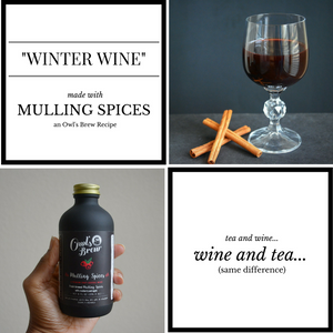 7 Tea Cocktails To Completely Alleviate Tea Sippers Guilt | Winter Wine