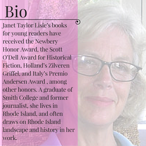 BLOGVIEW with Janet Taylor Lisle | Read It and Just Wait a-Lisle...