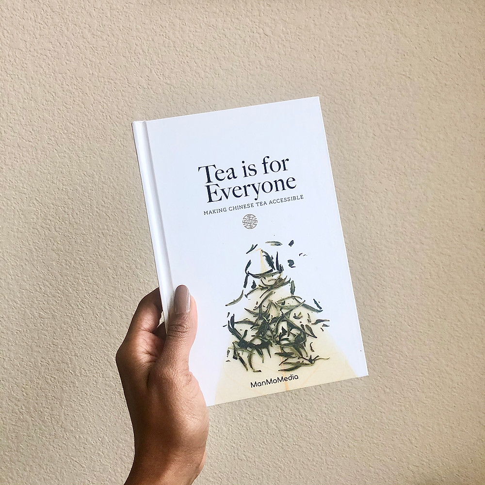 """Book Review: """"Tea is for Everyone"""" by Chan Sin Yan"""