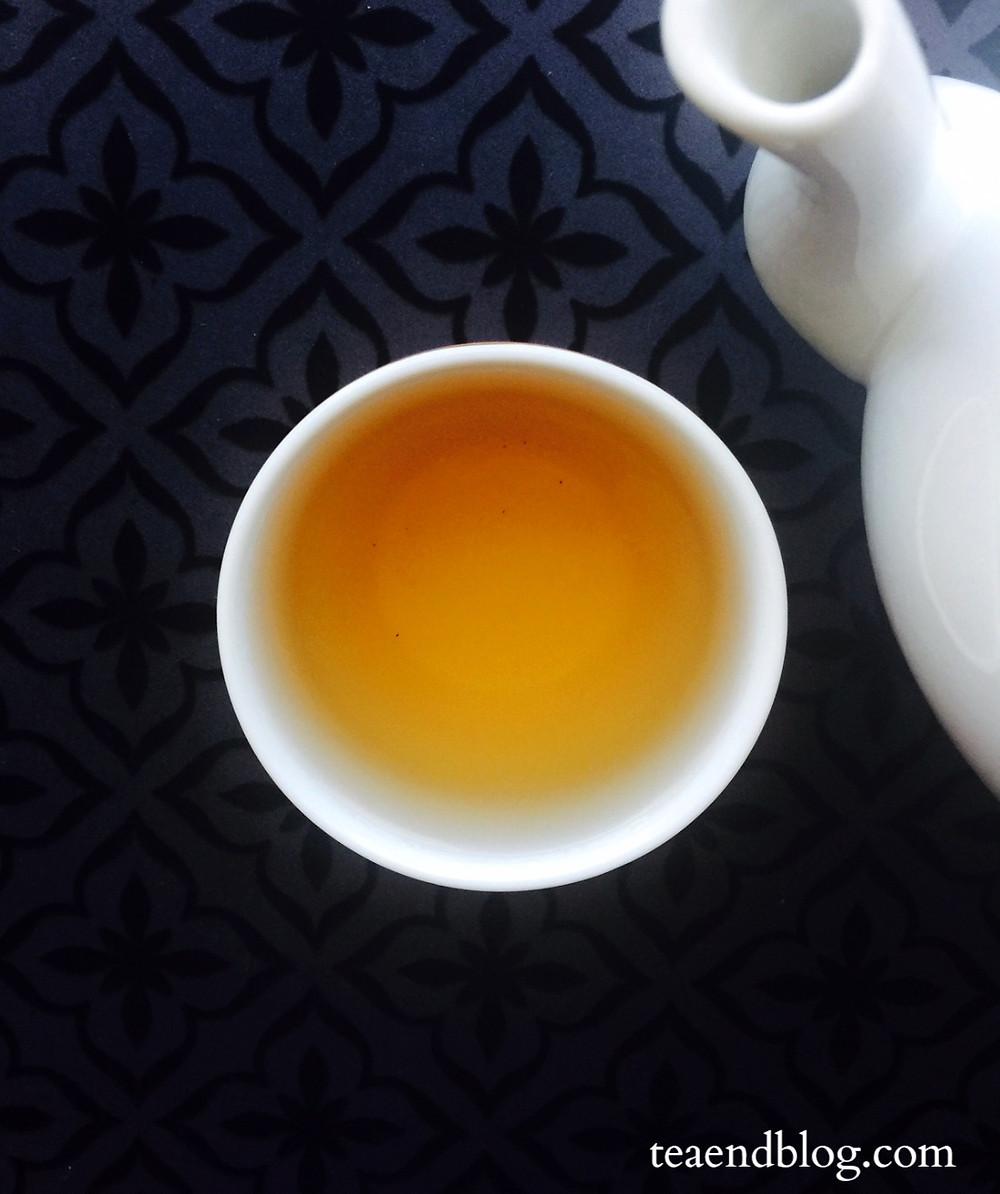 Tea Review: Shui Xian | Origins Tea