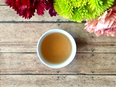 Cherry Green   Adagio Teas