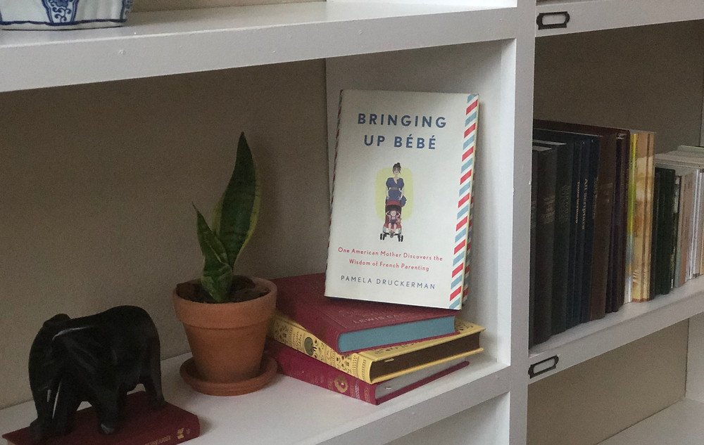 "Book Reviews: ""Bringing Up Bébé"" by Pamela Druckerman"