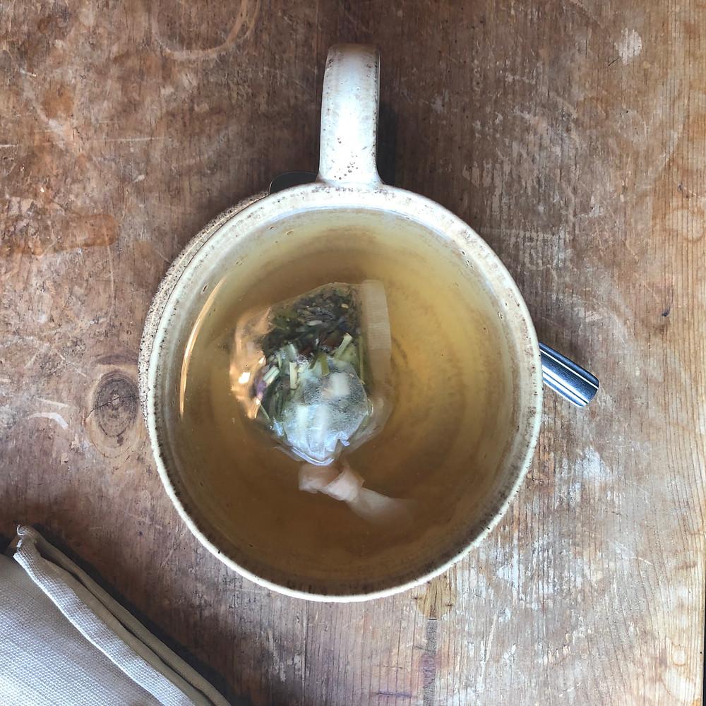 Tea Blend: Peace