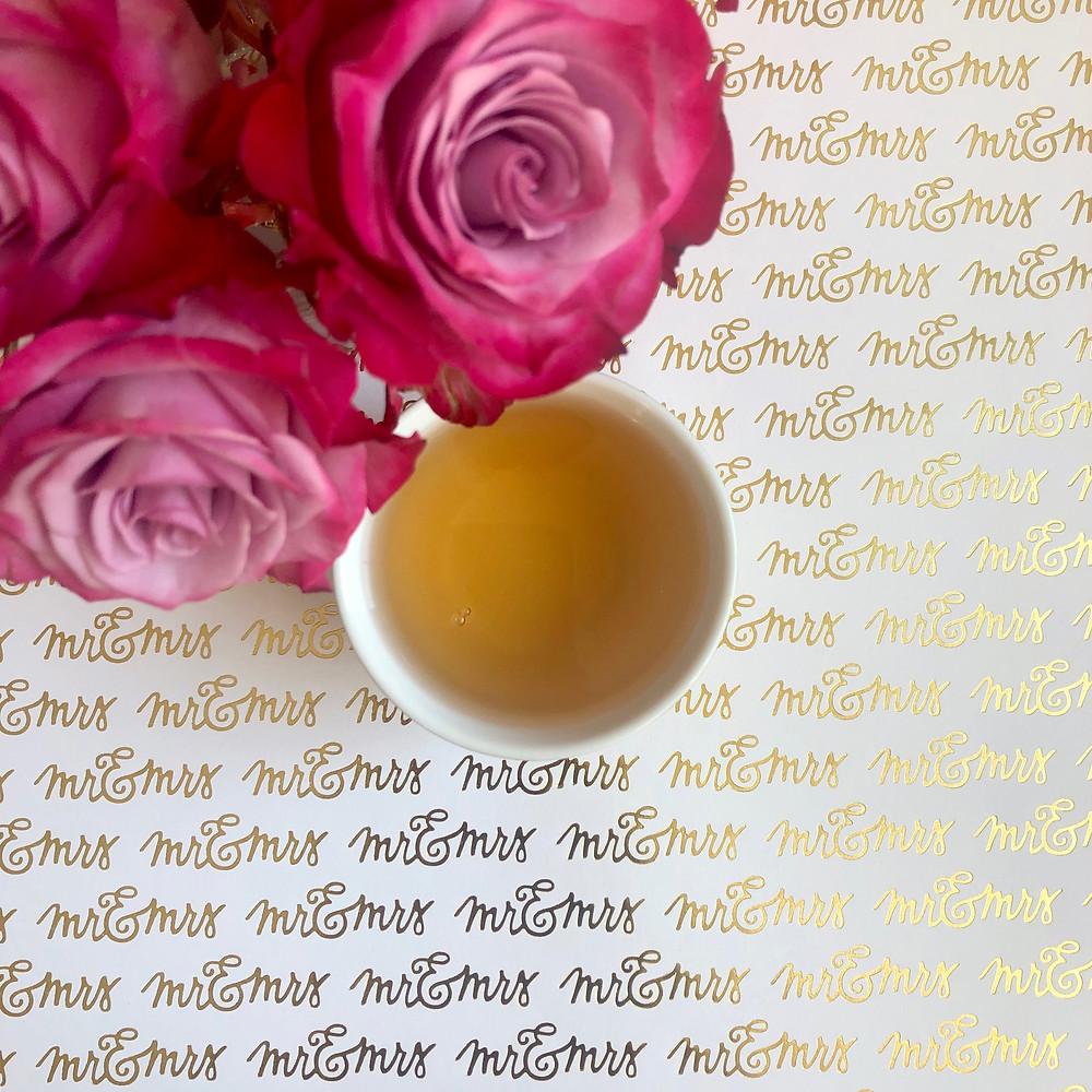Tea Reviews - Subscriber's Edition: Wedding Tea | Harney & Sons