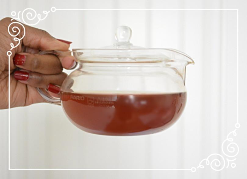 THE SIP: Black Tea | Cameroon, Africa