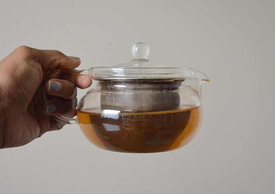THE SIP:  Dream On Tea | K&G Blended