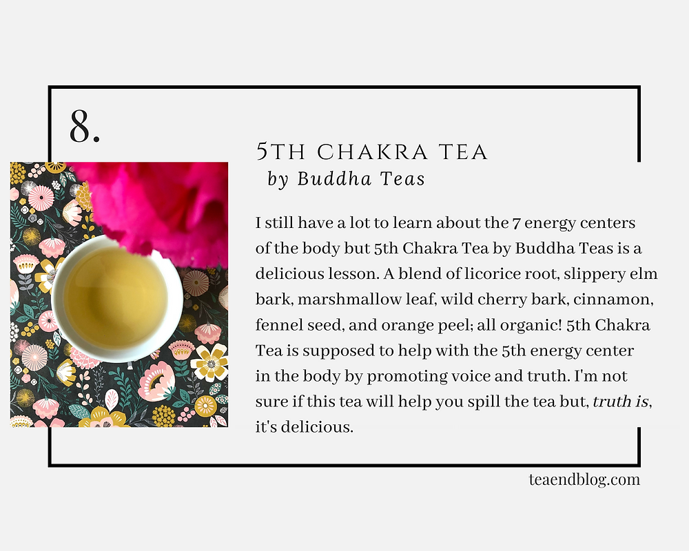 Top Ten Teas of 2019: Peaceful Monkey Leader by MASTERS by Adagio