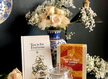 Quarterly Tea End Blog Give-Away!