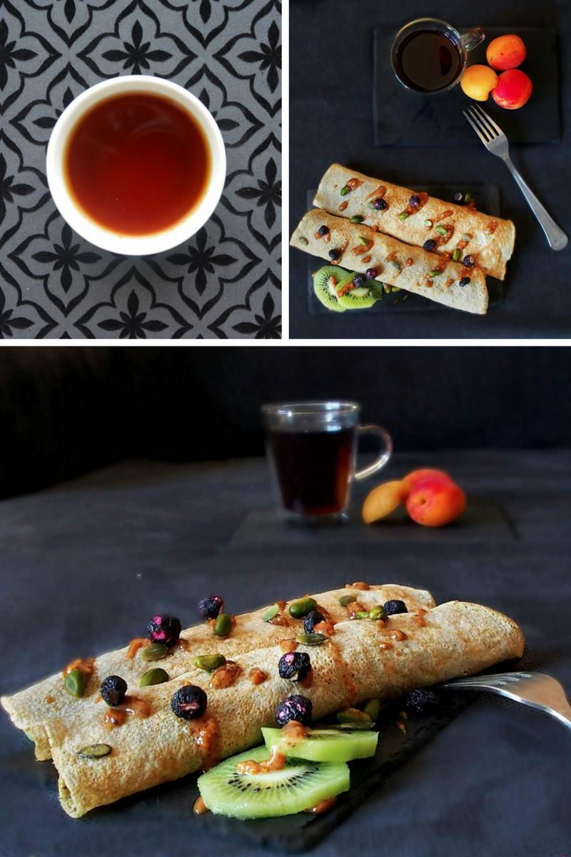 Tea-licious! | breakfast