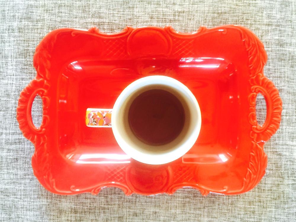 Metropolitan Shakespeare English Breakfast Tea | Statford-Upon-Avon