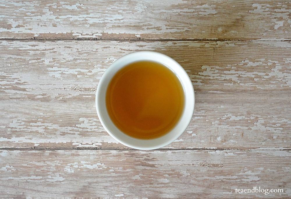 THE HUE: Swirling Mist Puerh | Global Tea Hut