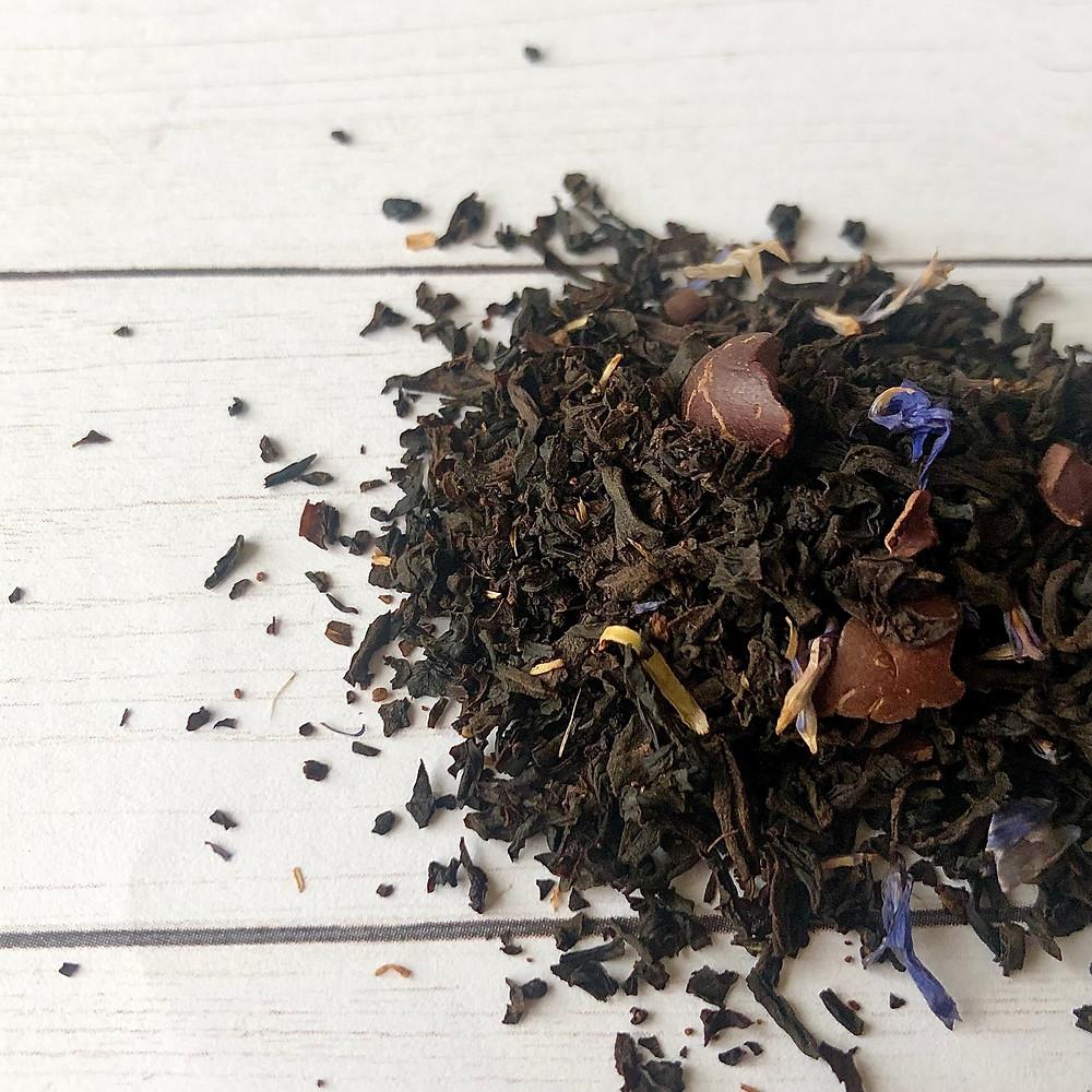 THE SCENT: Chocolate Truffle | Adagio Teas