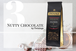 3 out of 5 Nutty Chocolate Tea by Twinings