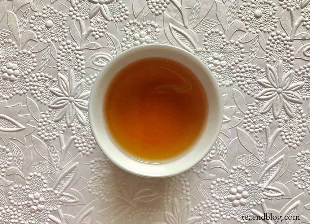 THE HUE: White Rose Tea | K&G Blended