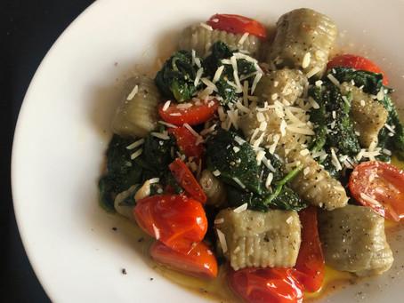 Culinary Tea Challenge - Week Five