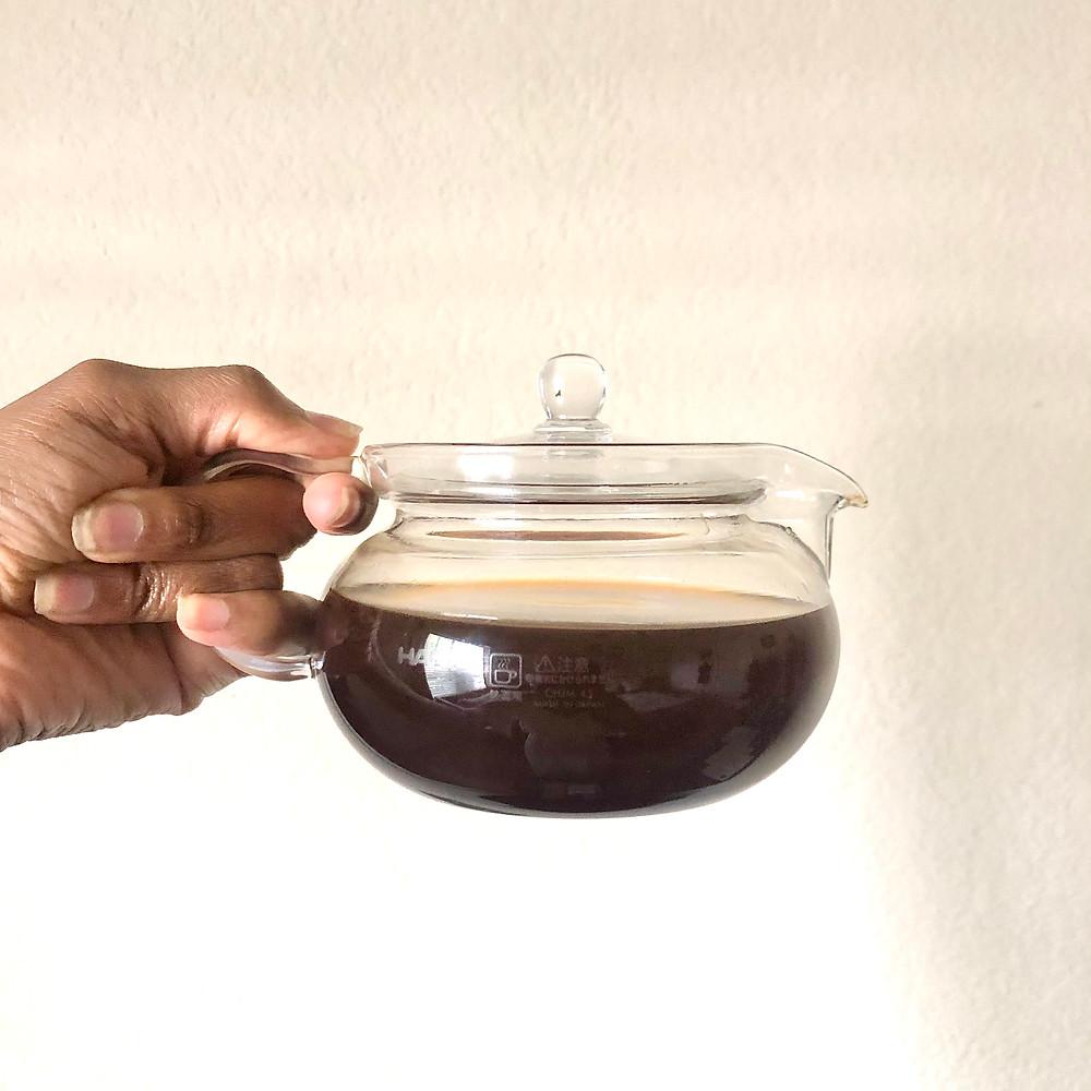 THE SIP: Chocolate Truffle | Adagio Teas