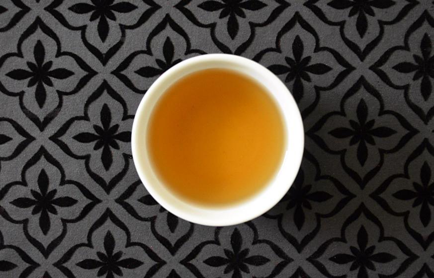 THE HUE: Dream On Tea | K&G Blended