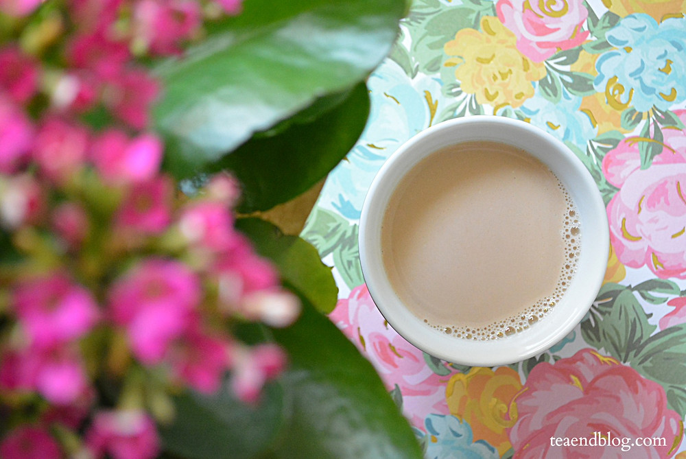 Tea Reviews: Coconut Tea | CAcafe