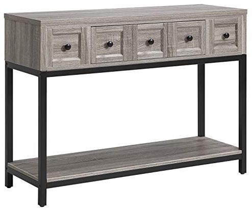 Altra Furniture Console Table