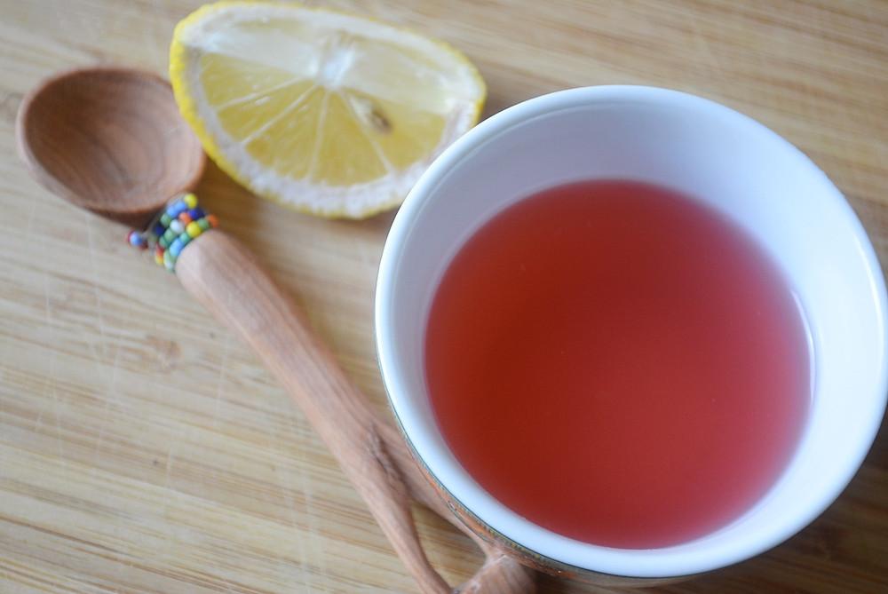 THE EFFECT: Dream On Tea | K&G Blended