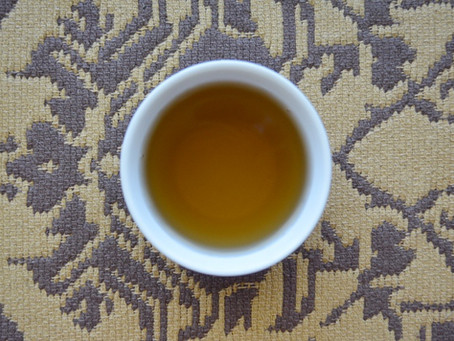 Yu Chi Red Jade | Origins Tea
