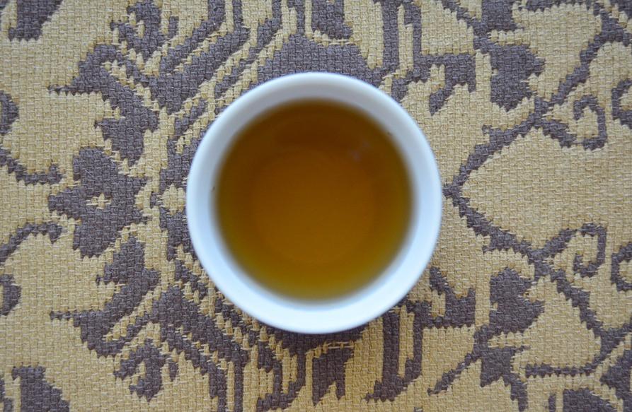 THE HUE: Yu Chi Red Jade | Origins Tea