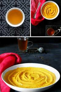 Tea-licious! | dinner