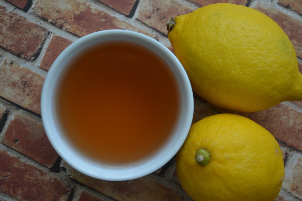 THE SIP: St. John's Wort Tea  | Buddha's Herbs