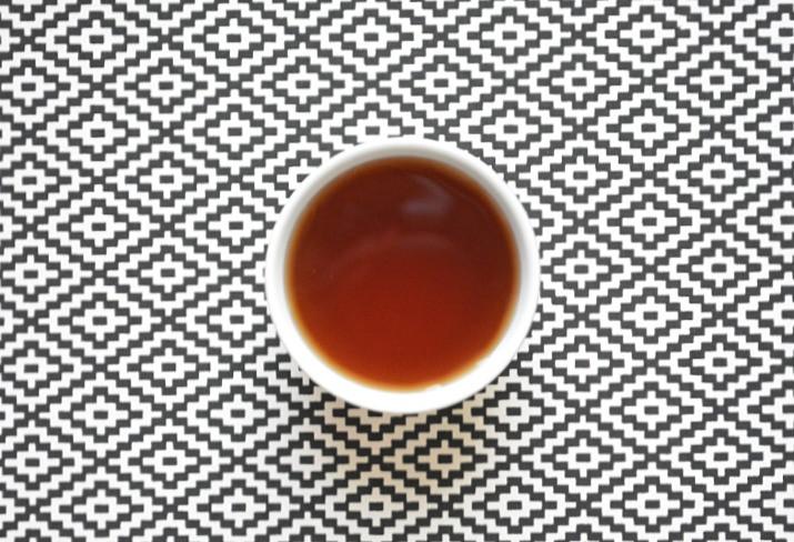 THE HUE: Black Tea | Cameroon, Africa
