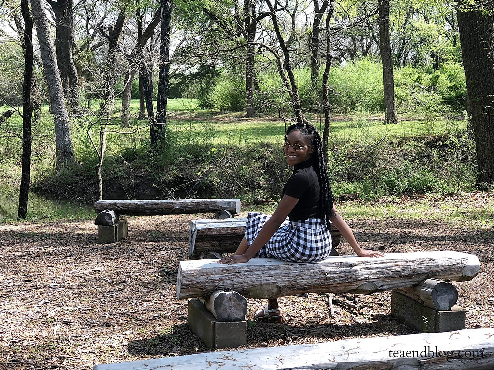 """""""Take A Walk In The Park"""" Day: Visiting Bear Creek Nature Park"""