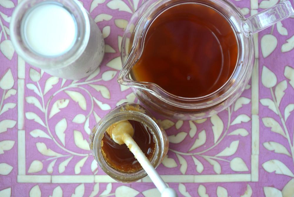 THE SIP: Organic Tea Sampler | PIQUE - Earl Grey