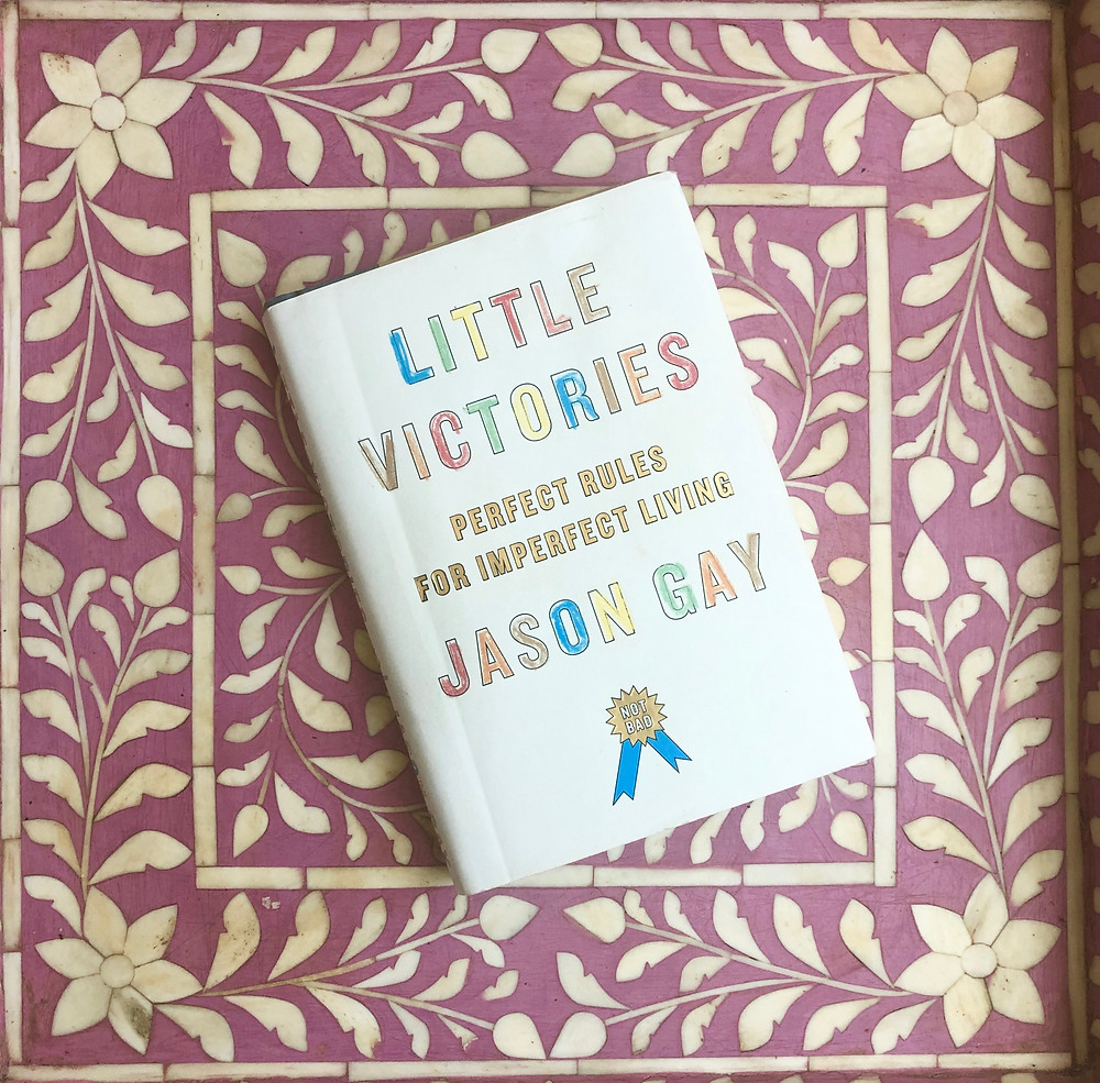 """Little Victories"" by Jason Gay"