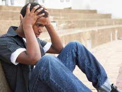 Adolescent and teenage anxiety is on the rise