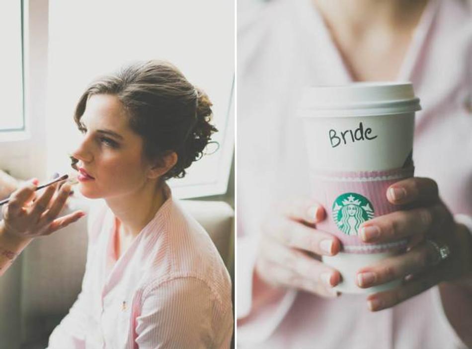 BrideStarbucks