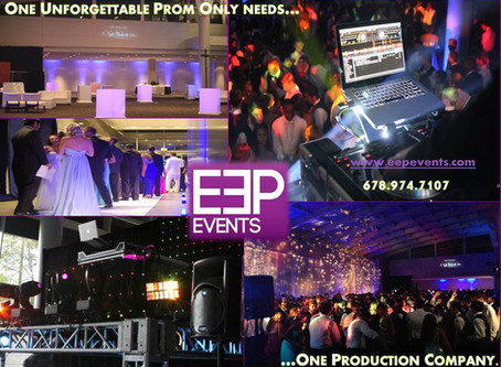 One Unforgettable Prom… One Production Company