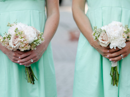 Be a Better Bridesmaid