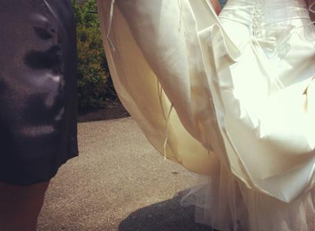 Anatomy of a Wedding Budget: Leah Talks Numbers