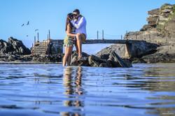 Stephany e Nilson - Cabo Frio - RJ
