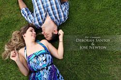Pré Casamento-Deborah & Jose Newton
