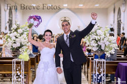 Larissa & João Lucas