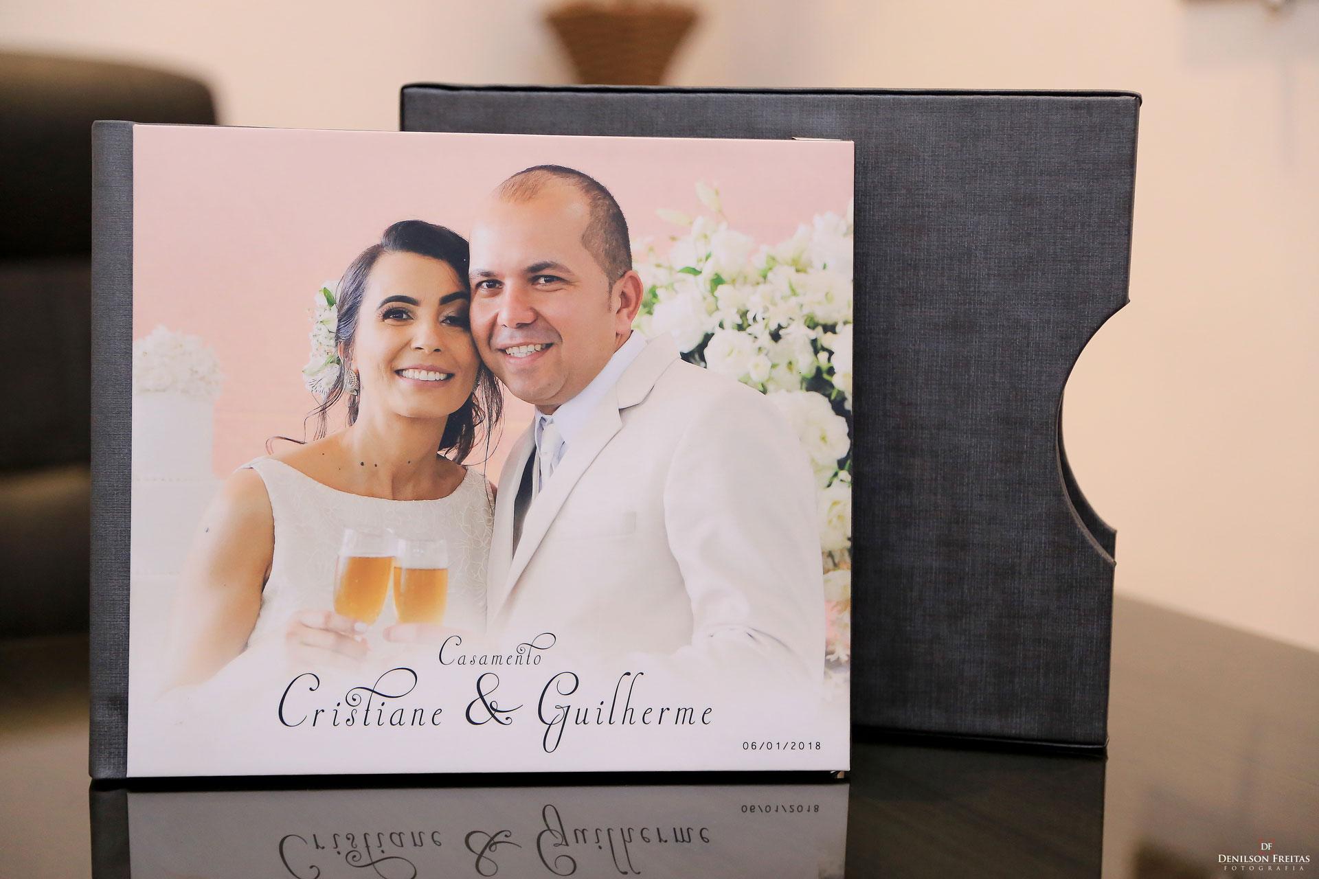 Cristiane & Guilherme