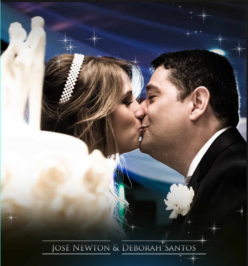 Enlace - Deborah & Jose Newton