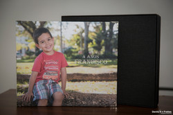 4 Anos - Francisco