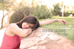 16 Anos - Thays Gomes